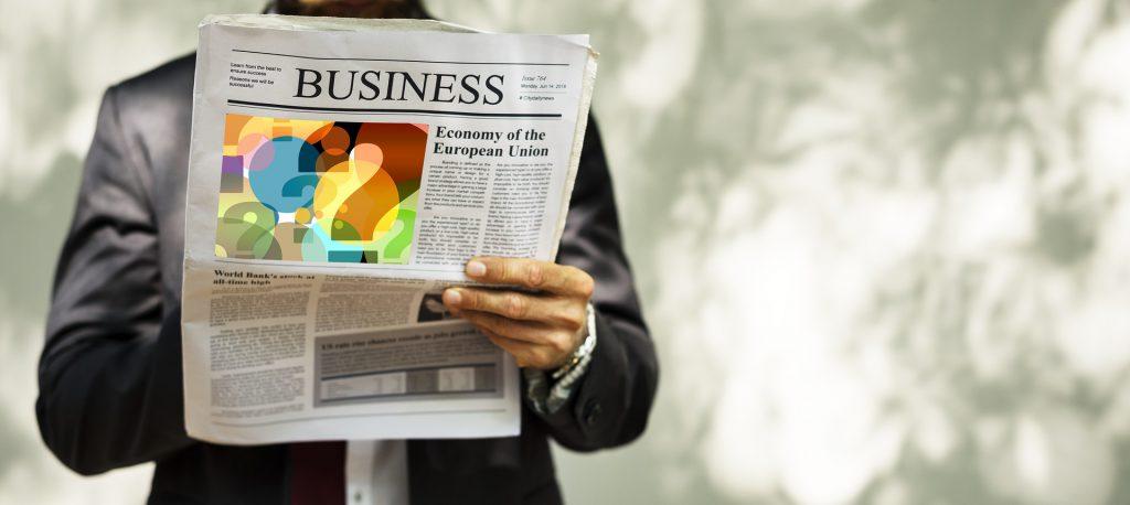 journal économique